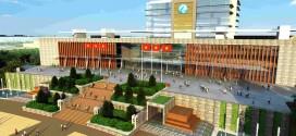 Bán đất Mỹ Phước 4 đường N16 lô 5B17 đối diện khu công nghệ cao, gần trường Đại Học Thủ Dầu Một