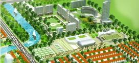 Chính chủ cần bán lô 5C57 gần trường Đại học Việt Đức thuộc khu đô thị Mỹ Phước 4 Bến cát Bình Dương