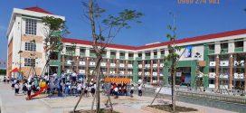 Bán lô G16 – Mỹ Phước 3 Dt 300m2 thổ cư 100%, gần trường Tiểu Học Chánh Phú Hòa vị trí đẹp giá rẻ