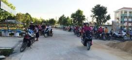 Cần bán nhanh lô đất G15 gần trường tiểu học Chánh Phú Hòa Mỹ Phước 3